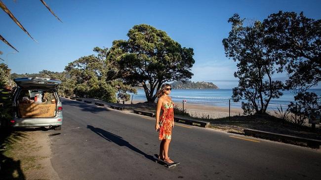 Expat Insider调查:新西兰在外籍人士心中排名第6,但这方面的名次却倒数.....