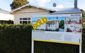 奥克兰最新房屋均价出炉!比去年同期上涨1.1%!但在第三季度下跌0.3%!
