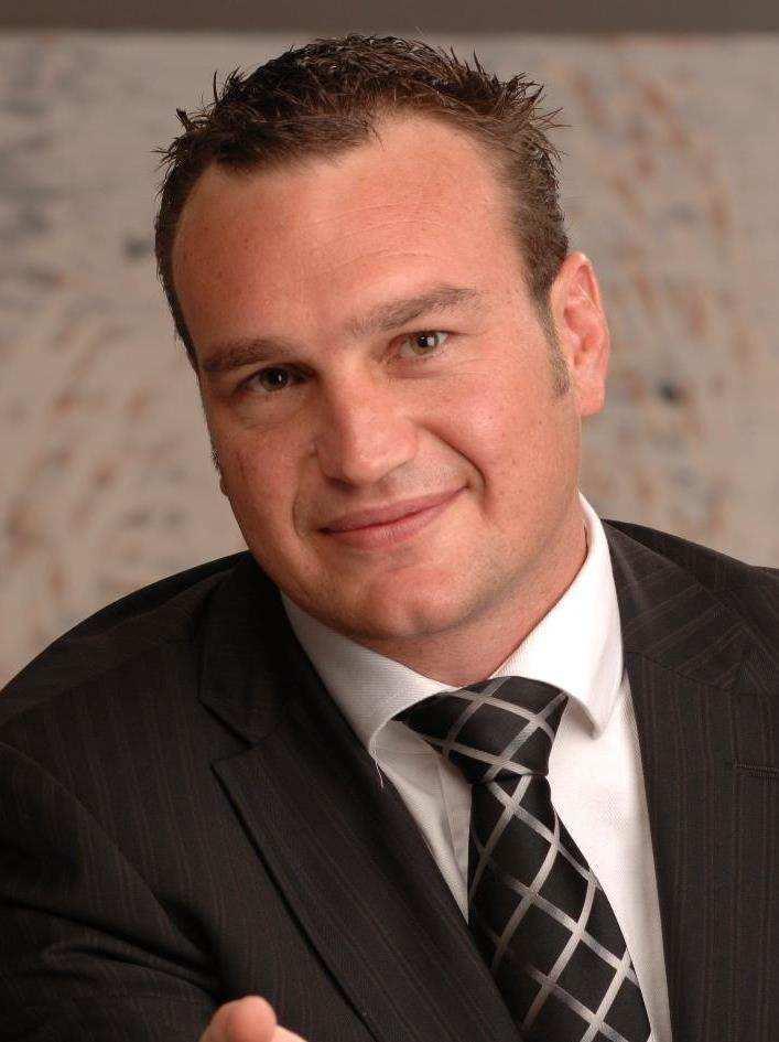 Cam Paterson