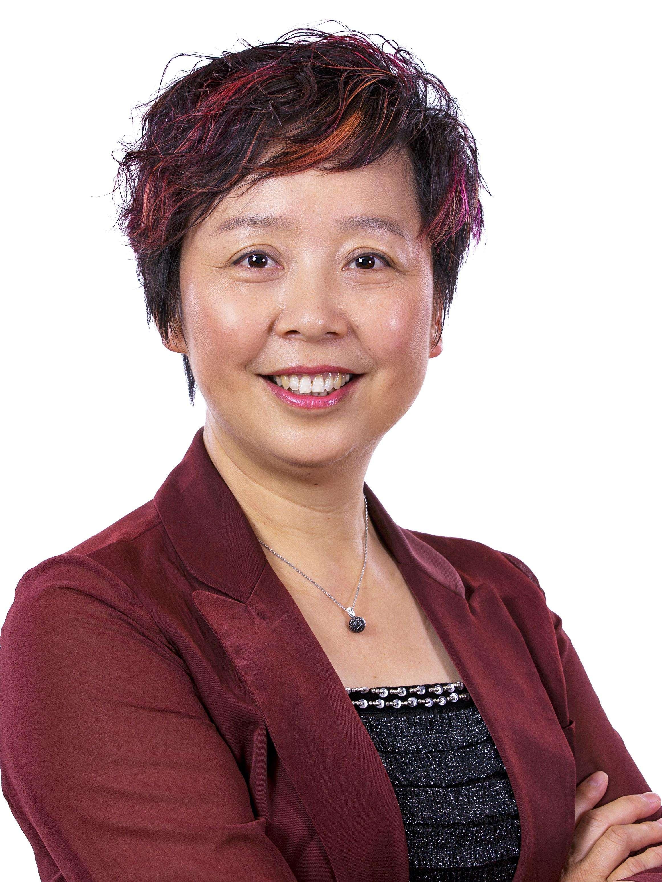 Cathy Li
