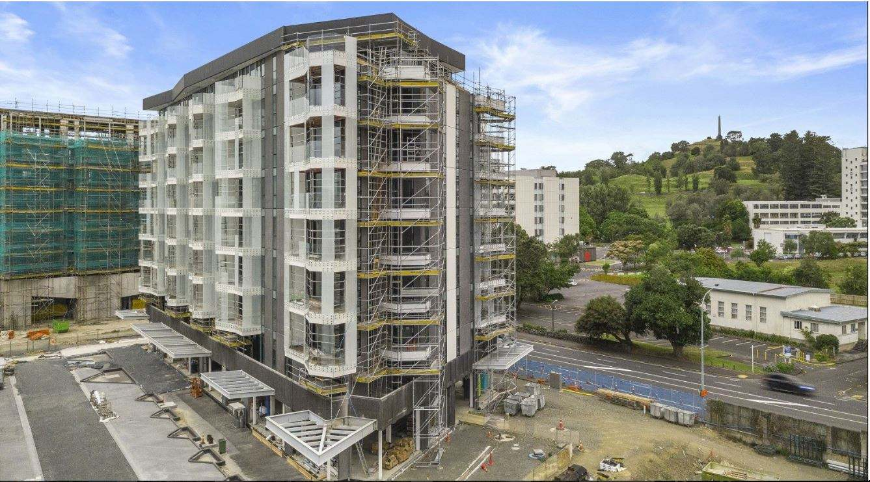 Epsom 2房 双校网期房公寓巨献 超群空间设计 咫尺CBD&公园 拥揽美好前景! Location, Quality, Lifestyle in Alexandra Park
