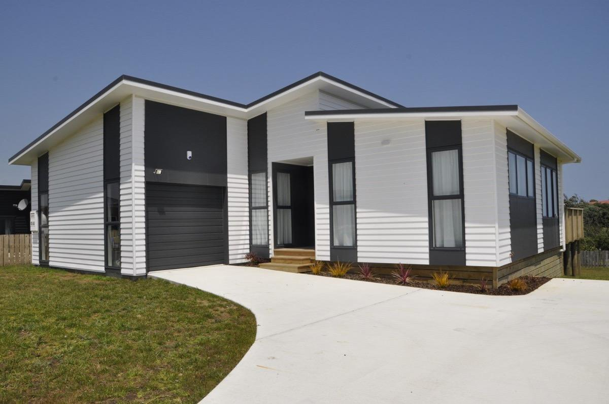 Dargaville Surrounds 4房 To Be Built