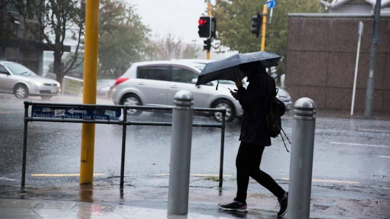 """奥克兰本周迎战更多降雨,""""自来水危机""""有望解决了?"""