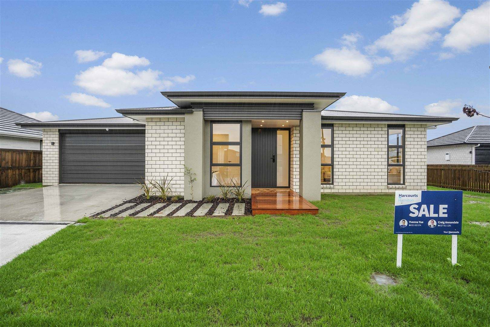 Chartwell 4房 Brand New In Crosby Estate